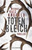Totenbleich / Detective Ravn Bd.1