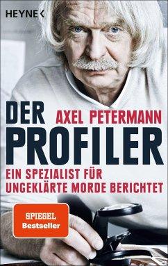 Der Profiler - Petermann, Axel