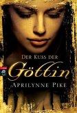 Der Kuss der Göttin / Earthbound Bd.1