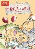 Minus Drei macht Party / Minus Drei Bd.4