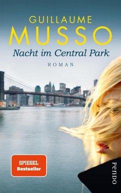 Nacht im Central Park (eBook, ePUB)