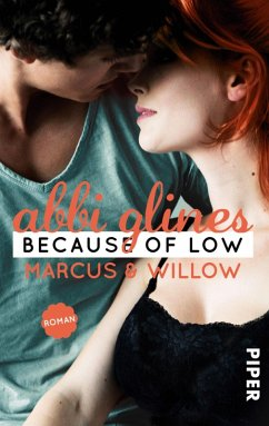 Because of Low - Marcus und Willow / Sea Breeze Bd.2 (eBook, ePUB) - Glines, Abbi
