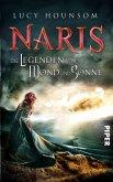 Die Legenden von Mond und Sonne / Naris Bd.1 (eBook, ePUB)