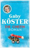 Die Chefin (eBook, ePUB)