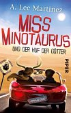Miss Minotaurus (eBook, ePUB)
