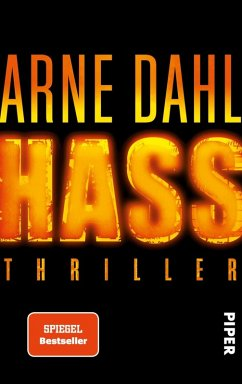 Hass / Opcop-Team Bd.4 (eBook, ePUB) - Dahl, Arne