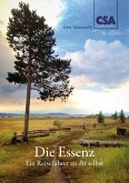 Die Essenz (eBook, ePUB)