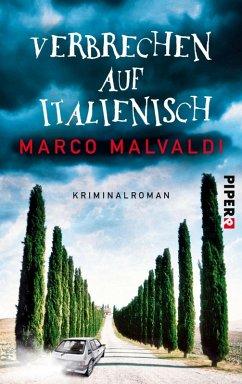 Verbrechen auf Italienisch (eBook, ePUB) - Malvaldi, Marco