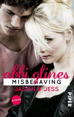 Misbehaving - Jason und Jess / Sea Breeze Bd.6 (eBook, ePUB) - Glines, Abbi