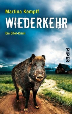 Wiederkehr / Kriminalistin Katja Klein Bd.6 (eBook, ePUB) - Kempff, Martina