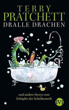 Dralle Drachen (eBook, ePUB) - Pratchett, Terry