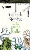 Das grüne Rollo (eBook, ePUB)