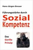 Das Gorilla-Prinzip (eBook, ePUB)
