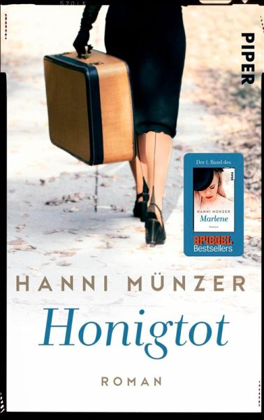 Honigtot / Honigtot-Saga Bd.1 (eBook, ePUB) - Münzer, Hanni