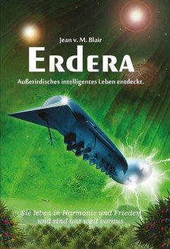 Erdera (eBook, ePUB) - Blair, Jean