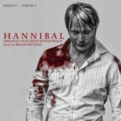 Hannibal O.S.T.-Season 2,Volume