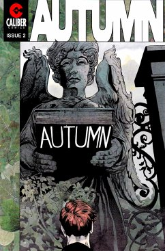 Caliber Comics Autumn #2 (eBook, ePUB)
