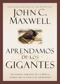 Aprendamos de los Gigantes (eBook, ePUB)