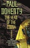 The Year of the Cobra (Akhenaten Trilogy, Book 3) (eBook, ePUB)