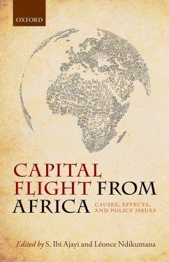 Capital Flight from Africa (eBook, PDF)