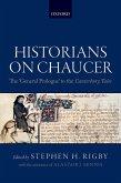 Historians on Chaucer (eBook, PDF)