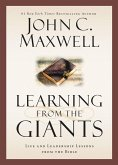 Learning from the Giants (eBook, ePUB)