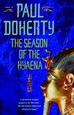The Season of the Hyaena (Akhenaten Trilogy, Book 2) (eBook, ePUB)