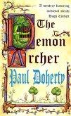 The Demon Archer (Hugh Corbett Mysteries, Book 11) (eBook, ePUB)