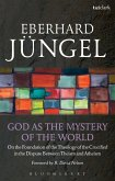 God as the Mystery of the World (eBook, PDF)