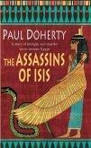 The Assassins of Isis (Amerotke Mysteries, Book 5) (eBook, ePUB)