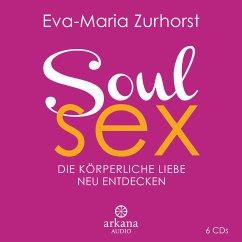 Soulsex (MP3-Download) - Zurhorst, Eva-Maria