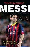 Messi - 2015 Updated Edition (eBook, ePUB)