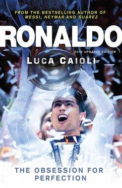 Ronaldo - 2015 Updated Edition (eBook, ePUB) - Caioli, Luca