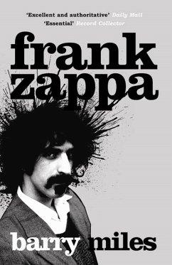 Frank Zappa (eBook, ePUB) - Miles, Barry