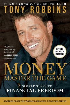 MONEY Master the Game (eBook, ePUB) - Robbins, Tony