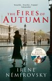 The Fires of Autumn (eBook, ePUB)