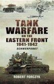 Tank Warfare on the Eastern Front 1941-1942 (eBook, PDF)