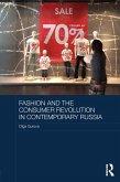 Fashion and the Consumer Revolution in Contemporary Russia (eBook, PDF)