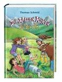 Auf der Alm / Die Wilden Küken Bd.8 (Mängelexemplar)