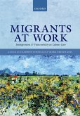 Migrants at Work (eBook, ePUB)