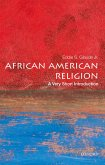 African American Religion: A Very Short Introduction (eBook, PDF)