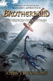 Scorpion Mountain (Brotherband Book 5) (eBook, ePUB)