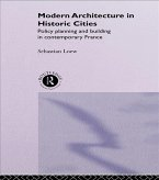 Modern Architecture in Historic Cities (eBook, PDF)