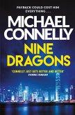 Nine Dragons (eBook, ePUB)