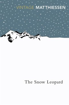 The Snow Leopard (eBook, ePUB) - Matthiessen, Peter