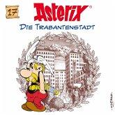Die Trabantenstadt / Asterix Bd.17