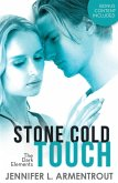 Stone Cold Touch (The Dark Elements, Book 2) (eBook, ePUB)