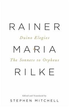The Duino Elegies & The Sonnets to Orpheus (eBook, ePUB) - Rilke, Rainer Maria