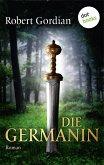 Die Germanin (eBook, ePUB)