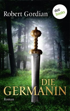 Die Germanin (eBook, ePUB)